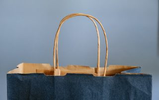 Benefits of Using Paper bags