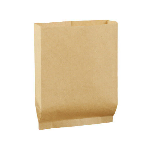 Paper bag for grocery
