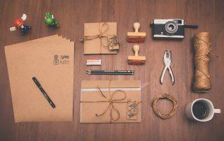 Packaging Terminologies